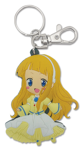 Soul Eater Not! - Meme Sd Pvc Keychain officially licensed Soul Eater Not! Key Chains product at B.A. Toys.