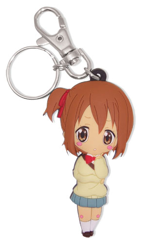 Soul Eater Not - Anya Sd Pvc Keychain, an officially licensed product in our Soul Eater Not! Key Chains department.