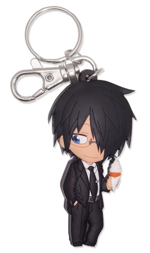 Soul Eater Not! - Akane Sd Pvc Keychain officially licensed Soul Eater Not! Key Chains product at B.A. Toys.