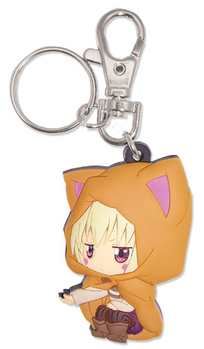 Soul Eater Not - Kana Sd Pvc Keychain officially licensed Soul Eater Not! Key Chains product at B.A. Toys.
