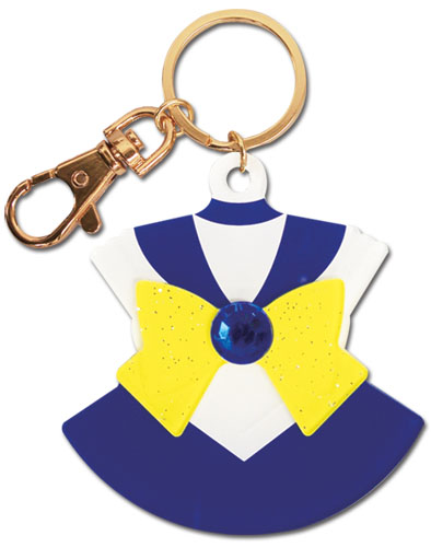 Sailor Moon - Sailor Uranus Costume Acrylic Keychain, an officially licensed product in our Sailor Moon Key Chains department.