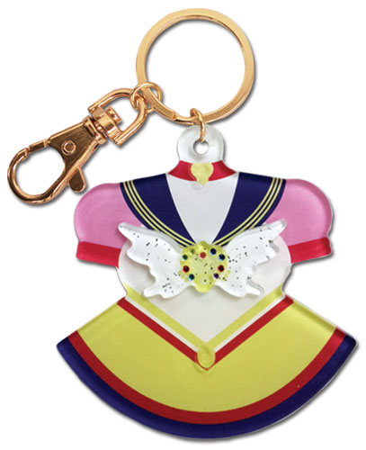 Sailor Moon - Eternal Sailor Moon Costume Acrylic Keychain, an officially licensed product in our Sailor Moon Key Chains department.
