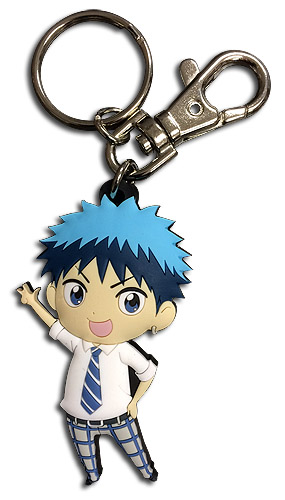 Yamada Kun And The Seven Witches - Yamada Sd Pvc Keychain, an officially licensed product in our Yamada-Kun And The Seven Witches Key Chains department.