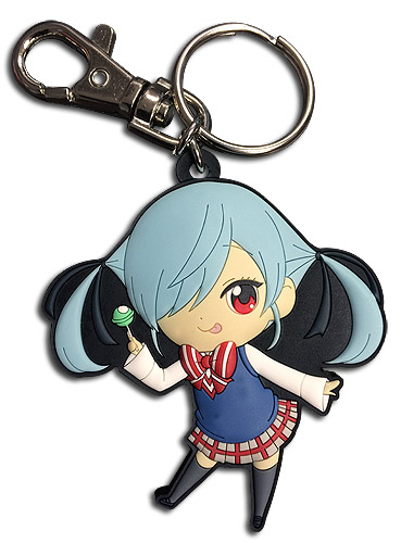 Yamada Kun - Noa Sd Pvc Keychain, an officially licensed product in our Yamada-Kun And The Seven Witches Key Chains department.