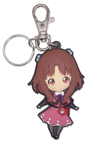 Galilei Donna - Hozuki Sd Pvc Keychain, an officially licensed product in our Galilei Donna Key Chains department.