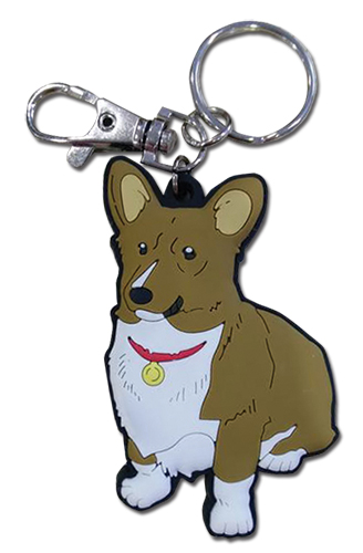 Cowboy Bebop - Ein Pvc Keychain, an officially licensed product in our Cowboy Bebop Key Chains department.