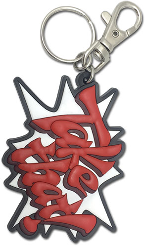 Ace Attorney - Take That! Pvc Keychain, an officially licensed Ace Attorney product at B.A. Toys.