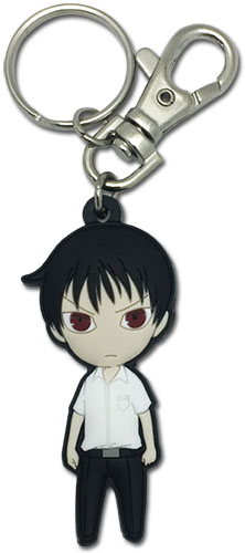 Ajin - Sd Kei Pvc Keychain, an officially licensed Ajin product at B.A. Toys.