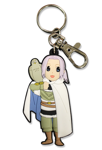 Heroic Legend Of Arslan - Arslan Sd1 Pvc Keychain, an officially licensed product in our Heroic Legend Of Arslan Key Chains department.
