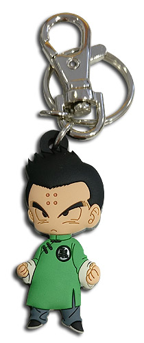 Dragon Ball Super - Battle Of Gods Sd Krillin Pvc Keychain, an officially licensed product in our Dragon Ball Super Key Chains department.