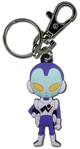 Dragon Ball Super - Jaco Pvc Keychain, an officially licensed product in our Dragon Ball Super Key Chains department.