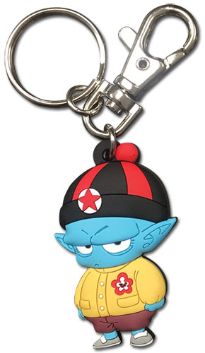 Dragon Ball Super - Sd Pilaf Pvc Keychain, an officially licensed product in our Dragon Ball Super Key Chains department.