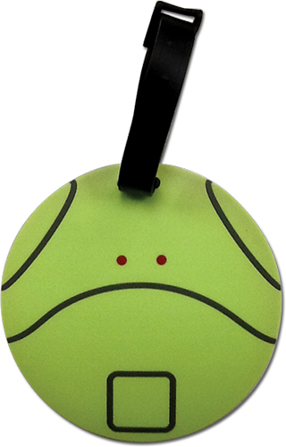 Gundam Uc - Haro Luggage Tag officially licensed Gundam Uc Costumes & Accessories product at B.A. Toys.