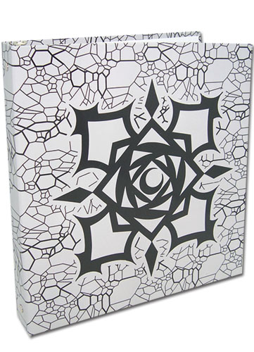 Vampire Knight Icon Binder Folder officially licensed product at B.A. Toys.