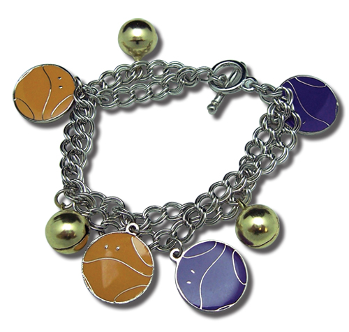 Gundam 00 Haro Bracelet, an officially licensed product in our Gundam 00 Jewelry department.