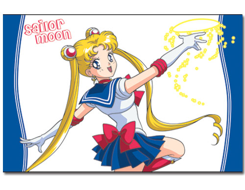 Sailormoon Moon Tiara Magic Pillow Case, an officially licensed product in our Sailor Moon Costumes & Accessories department.