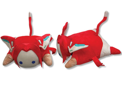 Cat Planet Cuties Assist-A-Roid Pillow, an officially licensed Cat Planet Cuties product at B.A. Toys.