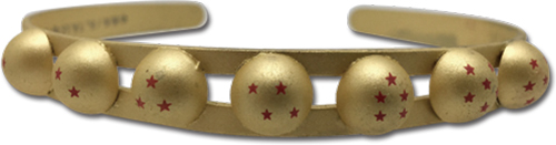 Dragon Ball Z - Dragon Ball Bracelet, an officially licensed product in our Dragon Ball Z Jewelry department.