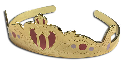 Sailor Moon R - Queen Serenity's Crown Bracelet, an officially licensed product in our Sailor Moon Jewelry department.