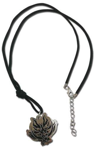 God Eater - Fenrir Necklace, an officially licensed product in our God Eater Jewelry department.