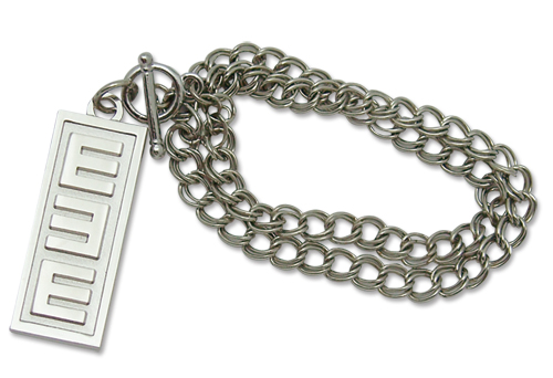 Naruto Shippuden Gaara Symbol Bracelet, an officially licensed product in our Naruto Shippuden Jewelry department.