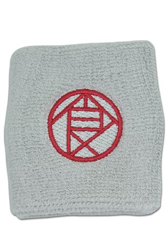 Naruto Shippuden Choiji Wristband, an officially licensed product in our Naruto Shippuden Wristbands department.