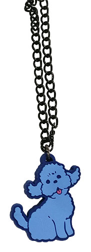 Yuri On Ice!!! - Makkachin Necklace, an officially licensed product in our Yuri!!! On Ice Jewelry department.