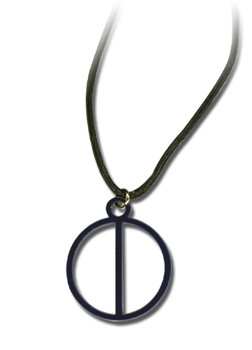 Naruto Shippuden Shikamaru Necklace, an officially licensed product in our Naruto Shippuden Jewelry department.