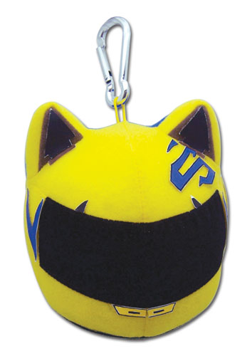 Durarara!! Celty Plush Clip officially licensed Durarara!! Plush product at B.A. Toys.