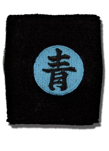 Naruto Shippuden Deidara Kanji Wristband, an officially licensed product in our Naruto Shippuden Wristbands department.