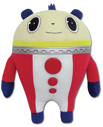 Persona 4 - Kuma Plush, an officially licensed product in our Persona Plush department.