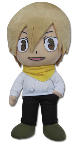 Durarara!! Masaomi Plush officially licensed Durarara!! Plush product at B.A. Toys.