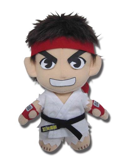 Street Fighter Iv Ryu 8