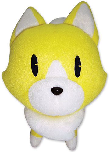 Star Driver Fukubuncho Plush, an officially licensed product in our Star Driver Plush department.