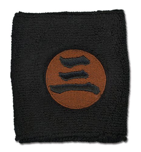 Naruto Shippuden Hidan's Symbol Wristband, an officially licensed product in our Naruto Shippuden Wristbands department.