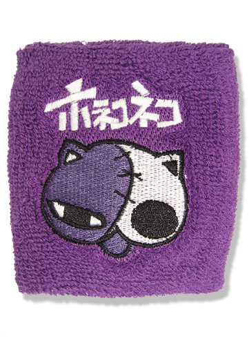 Panty & Stocking Hollow Kitty Wristband, an officially licensed product in our Panty & Stocking Wristbands department.