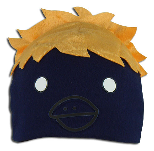 Haikyu!! - Shoyo Karasu Fleece Cap officially licensed Haikyu!! Hats, Caps & Beanies product at B.A. Toys.