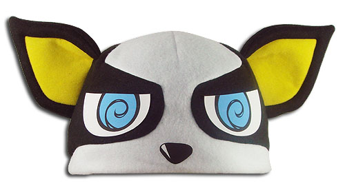 Jojo - Iggy Sd Fleece Cap officially licensed Jojo'S Bizarre Adventure Hats, Caps & Beanies product at B.A. Toys.