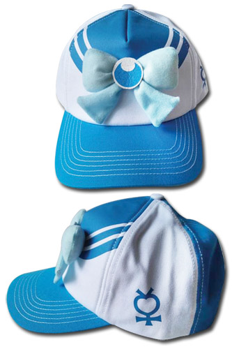 Sailor Moon - Sailor Mercury Cap, an officially licensed product in our Sailor Moon Hats, Caps & Beanies department.