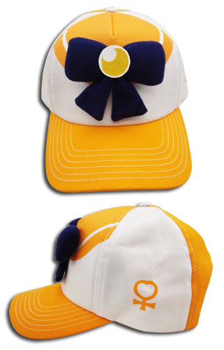 Sailor Moon - Sailor Venus Cap, an officially licensed product in our Sailor Moon Hats, Caps & Beanies department.