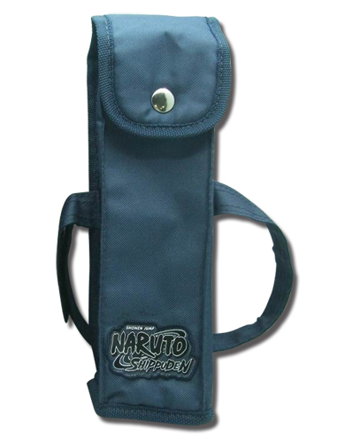 Naruto Shippuden Konoha Leg Bag, an officially licensed product in our Naruto Shippuden Bags department.