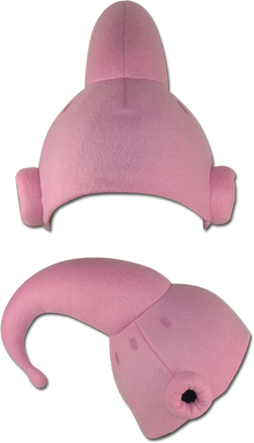 Dragon Ball Z - Buu Fleece Cap officially licensed Dragon Ball Z Hats, Caps & Beanies product at B.A. Toys.