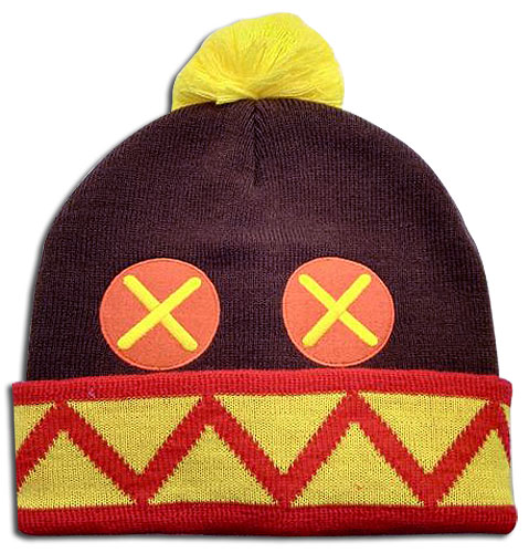 Konosuba - Megumin Model Beanie officially licensed Konosuba Hats, Caps & Beanies product at B.A. Toys.
