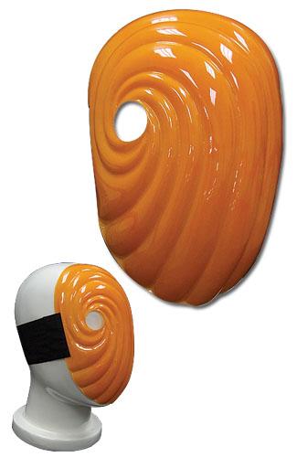 Naruto Shippuden Tobi Mask (6.5
