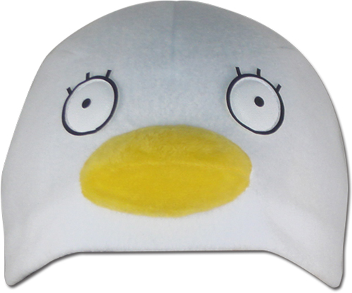 Gintama S3 - Elizabeth Fleece Cap officially licensed Gintama Hats, Caps & Beanies product at B.A. Toys.