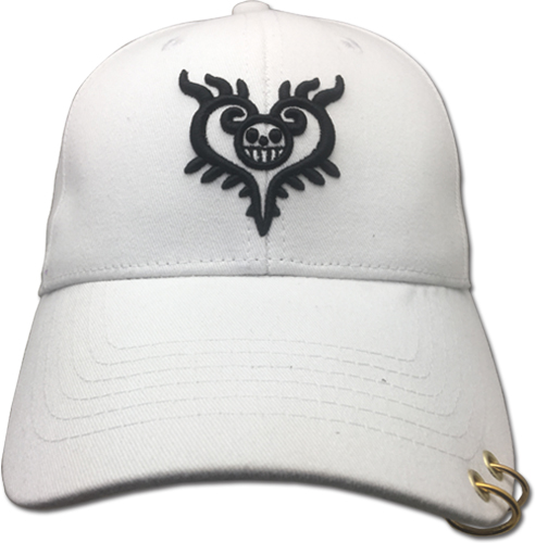One Piece - Law Style Cap, an officially licensed product in our One Piece Hats, Caps & Beanies department.