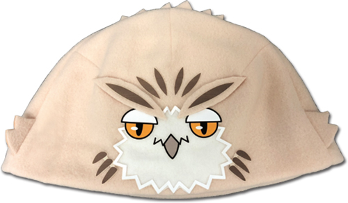 Haikyu!! - Bokuto Owl Fleece Cap officially licensed Haikyu!! Hats, Caps & Beanies product at B.A. Toys.