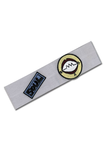 Soul Eater Black Star Headband, an officially licensed product in our Soul Eater Headband department.