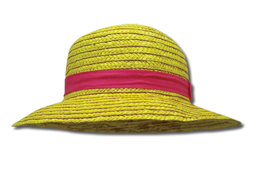 One Piece Luffy's Hat Cosplay, an officially licensed One Piece Costume