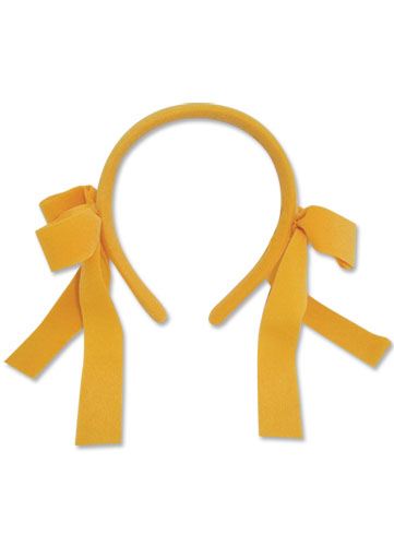 Haruhi 2 Haruhi Headband, an officially licensed product in our Haruhi Costumes & Accessories department.